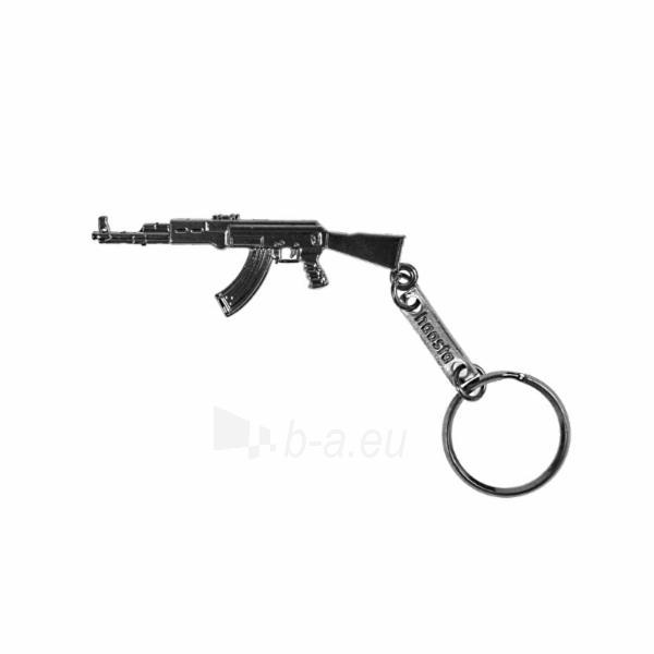 Raktų pakabukas Haasta Karabin AK47 mały Paveikslėlis 1 iš 1 310820109357