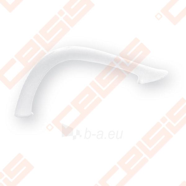 Rankenėlė voniai RAVAK ROSA II VS, balta Paveikslėlis 1 iš 2 270717001120