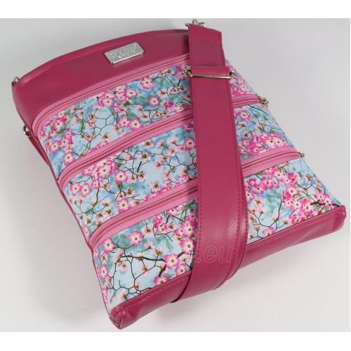 Handbag Dara bags Crossbody  Dariana Middle No. 1481 Paveikslėlis 1 iš 6 30063202468
