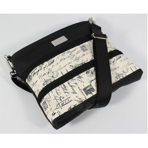 Handbag Dara bags Crossbody  Dariana Mini No. 1413 Paveikslėlis 1 iš 5 30063202475