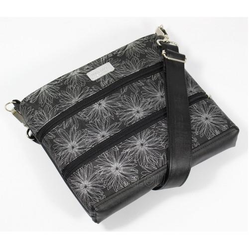 Handbag Dara bags Crossbody  Dariana Mini No. 237 Paveikslėlis 1 iš 5 30063202479