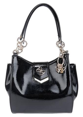 Rankinė Guess Kelsey Small Shopper Black-Bla Paveikslėlis 1 iš 4 310820194980