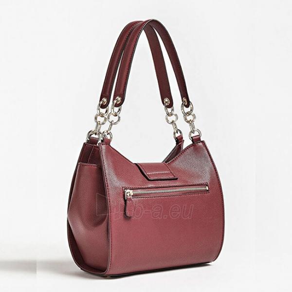 Rankinė Guess Kelsey Small Shopper Black-Bla Paveikslėlis 2 iš 4 310820194980