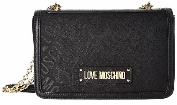 Rankinė Love Moschino Ladies Fantasy Color Handbag JC4215PP08 KC1 Paveikslėlis 1 iš 6 310820193822