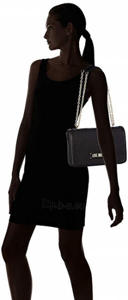 Rankinė Love Moschino Ladies Fantasy Color Handbag JC4215PP08 KC1 Paveikslėlis 2 iš 6 310820193822