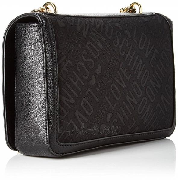 Rankinė Love Moschino Ladies Fantasy Color Handbag JC4215PP08 KC1 Paveikslėlis 3 iš 6 310820193822