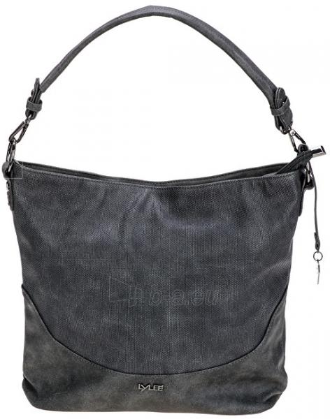 Rankinė LYLEE Elegant Fifi Hobo Bag Grey Bag Paveikslėlis 1 iš 5 310820122833