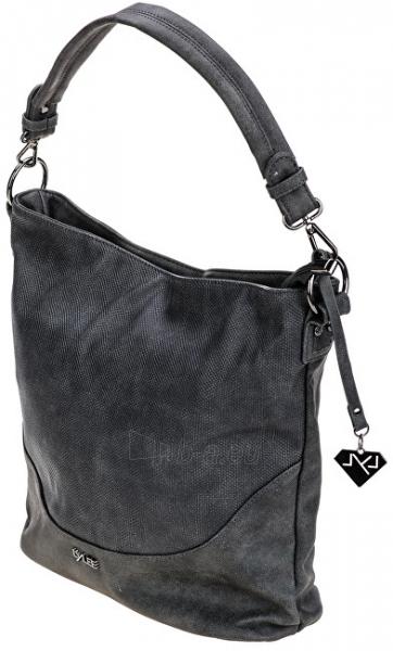 Rankinė LYLEE Elegant Fifi Hobo Bag Grey Bag Paveikslėlis 2 iš 5 310820122833