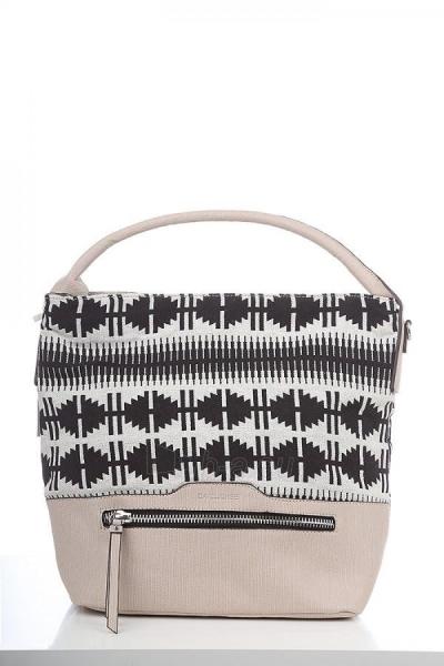 Handbag Oakes (juodos color) Paveikslėlis 1 iš 3 310820033029