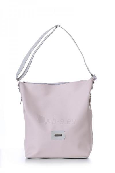 Rankinė Okapi (rožinės spalvos) Paveikslėlis 1 iš 3 310820033216