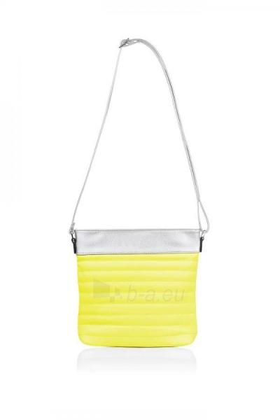 Handbag Pabla (geltonos color) Paveikslėlis 1 iš 2 310820033016