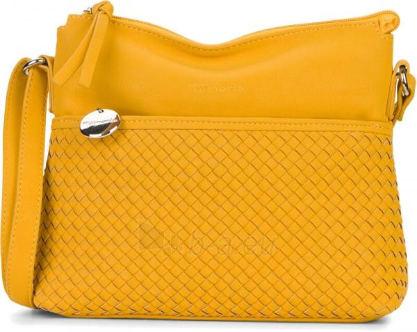 Rankinė per petį Tamaris Amber 30431 Yellow Paveikslėlis 1 iš 1 310820215425
