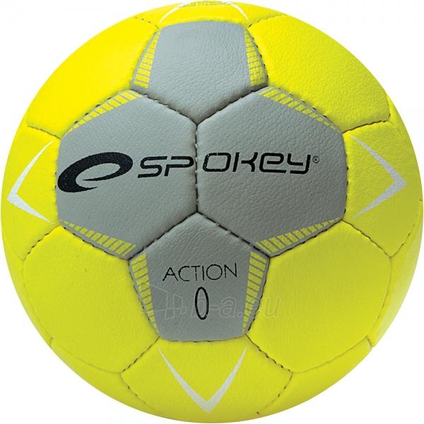 Rankinio kamuolys ACTION dydis 0 Paveikslėlis 1 iš 1 250520105026