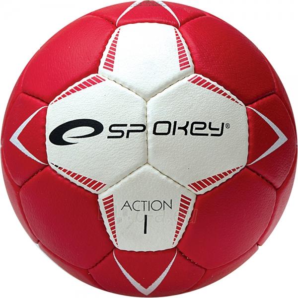 Rankinio kamuolys ACTION dydis 1 Paveikslėlis 1 iš 1 250520105028