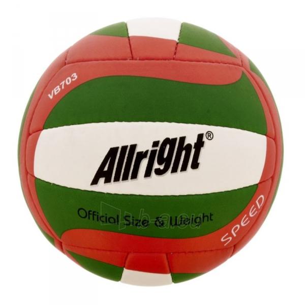 Rankinio kamuolys Allright Speed Professional VB703 Paveikslėlis 1 iš 2 250702000492