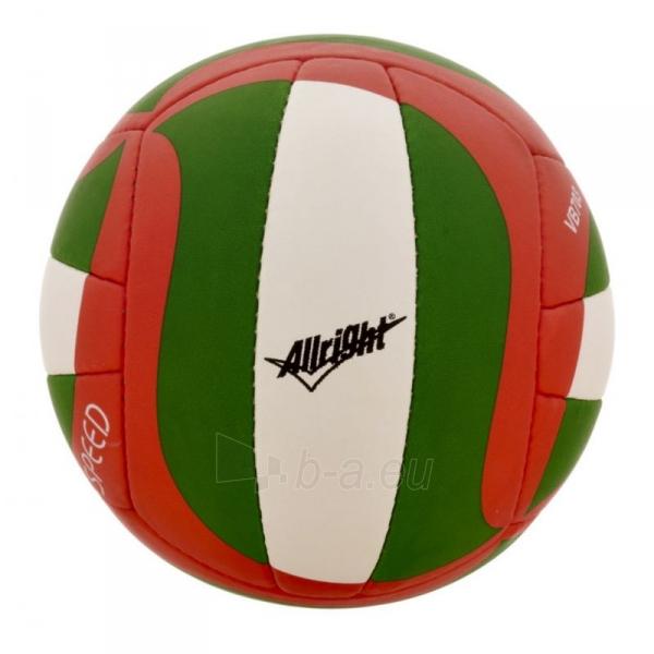 Rankinio kamuolys Allright Speed Professional VB703 Paveikslėlis 2 iš 2 250702000492