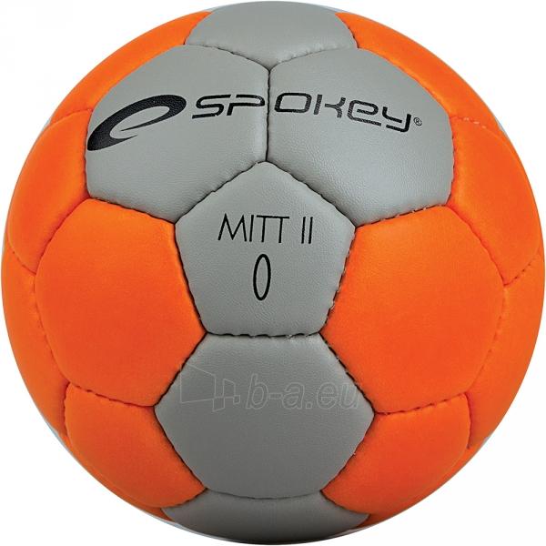 Rankinio kamuolys MITT II dydis 0 Paveikslėlis 1 iš 1 250520105030