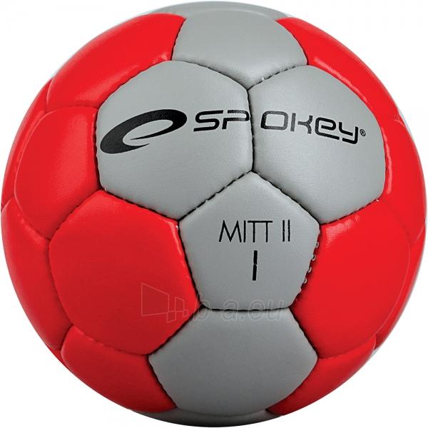 Rankinio kamuolys MITT II dydis 1 Paveikslėlis 1 iš 1 250520105032