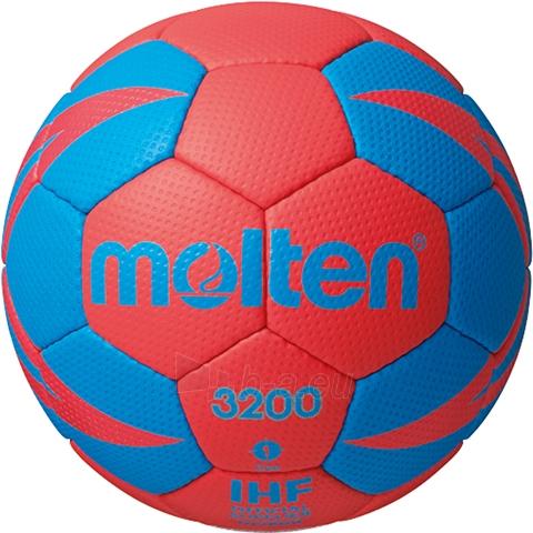 Rankinio kamuolys Molten H1X3200-RB2 Paveikslėlis 1 iš 1 310820027507