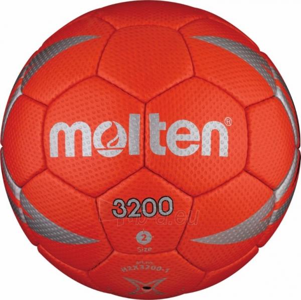 Rankinio kamuolys Molten H2X3200 Paveikslėlis 1 iš 1 310820027481