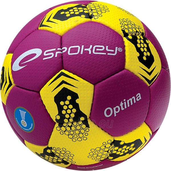 Rankinio kamuolys OPTIMA II dydis 1 Paveikslėlis 1 iš 1 250520105024