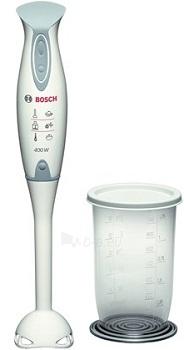 Rankinis blenderis Bosch MSM6150, Baltas Paveikslėlis 1 iš 1 310820018504
