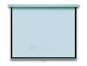 Rankinis ekranas PROFI 147X147 pakabinamas Paveikslėlis 1 iš 1 250224001029