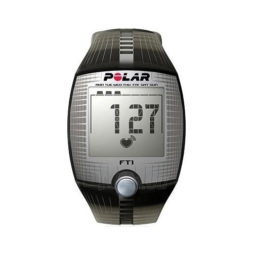 Rankinis laikrodis Polar FT1 Paveikslėlis 1 iš 1 30100800516