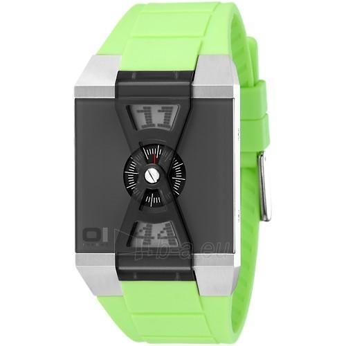 Wrist watch The One X-Watch AN09G02 Paveikslėlis 1 iš 1 30100800449