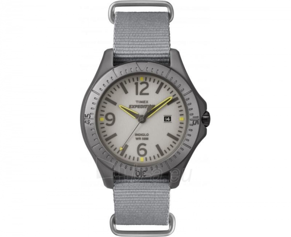 Wrist watch Timex T49931 Paveikslėlis 1 iš 1 30100800158