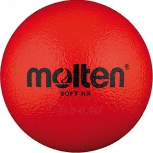 Rankino kamuolys Molten SOFT-HR Paveikslėlis 1 iš 1 310820027499