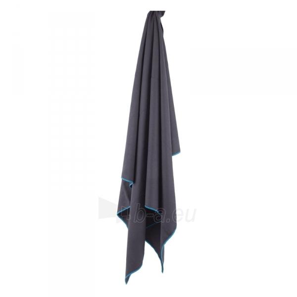Rankšluostis SFL Towel grey XL Paveikslėlis 1 iš 2 310820077599