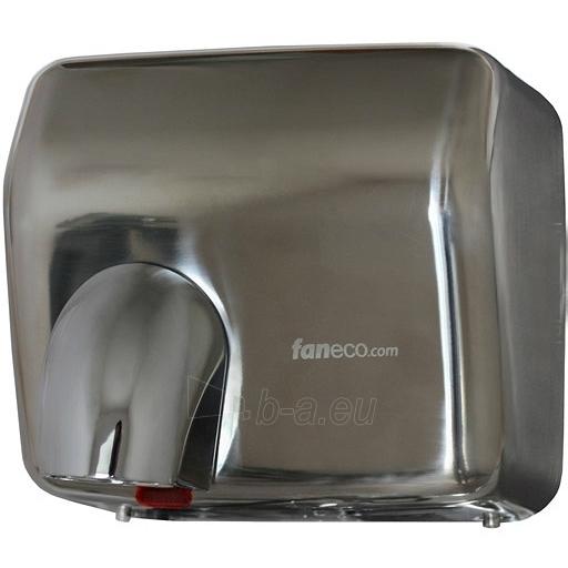 Rankų džiovintuvas Faneco Solano 2500 W, satinas Paveikslėlis 1 iš 3 310820253525