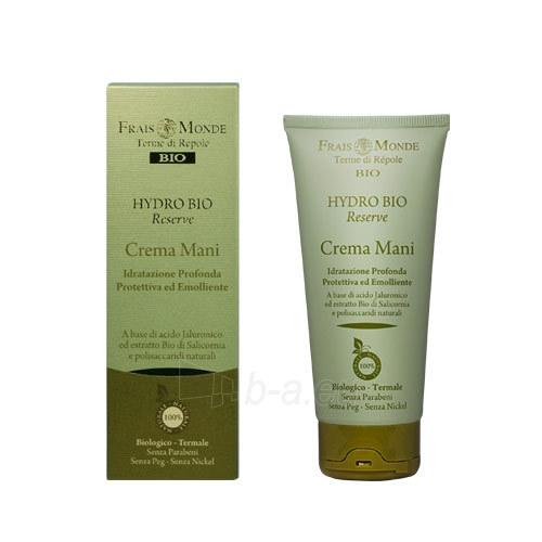 Rankų kremas Frais Monde Hydro Bio Reserve Hand Cream Cosmetic 100ml Paveikslėlis 1 iš 1 310820003466