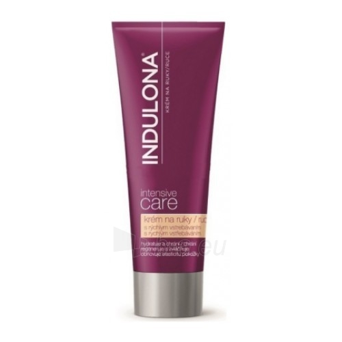 Rankų kremas Indulona Hand Cream with Fast Absorption Intensive Care 50 ml Paveikslėlis 1 iš 1 310820151366