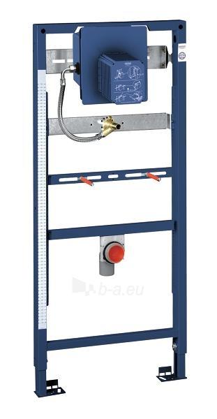 Rapid SL urinalo rėmas 1.20/1.30m su Rapido U skalavimo mechanizmu Paveikslėlis 1 iš 1 270790200146