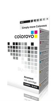 Rašalas COLOROVO 2 x 100-BK-XL | Black | 2 x 22 ml | Lexmark 14N1068E Paveikslėlis 1 iš 1 2502534500203