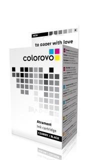 Rašalas COLOROVO 338-BK | Black | 25 ml | HP 338 (C8765EE) remanufactured Paveikslėlis 1 iš 1 2502534500226