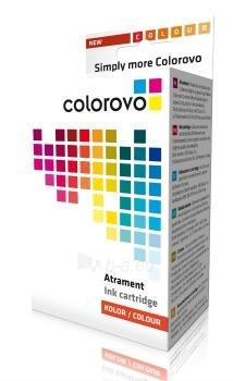 Rašalas COLOROVO 511-CL | Color | 13 ml | Canon CL-511 Paveikslėlis 1 iš 1 310820044574