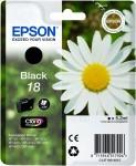 Rašalas Epson T1801 Black Claria   5,2 ml   XP-102/202/205/302/305/402/405/405WH Paveikslėlis 1 iš 1 2502534500472