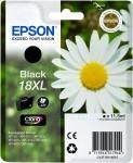 Rašalas Epson T1811 Black XL | 11,5 ml | XP-102/202/205/302/305/402/405/405WH Paveikslėlis 1 iš 1 2502534500476