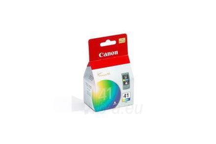 Inkpot Canon CL41 color | 12ml | iP1200/iP1300/iP1600/iP1700 Paveikslėlis 1 iš 1 2502534500542
