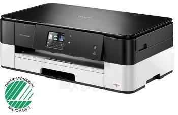 Rašalinis spausdintuvas BROTHER DCP-J4120DW 20PPM 128MB 150 WIFI Paveikslėlis 1 iš 1 310820116290