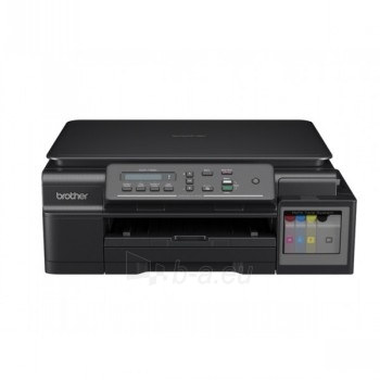 Rašalinis spausdintuvas BROTHER DCPT300 INKJET MFP USB ONLY Paveikslėlis 1 iš 1 310820116291
