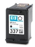 Rašalo kasetė HP 337 black Vivera | 11ml Paveikslėlis 1 iš 1 2502534500641