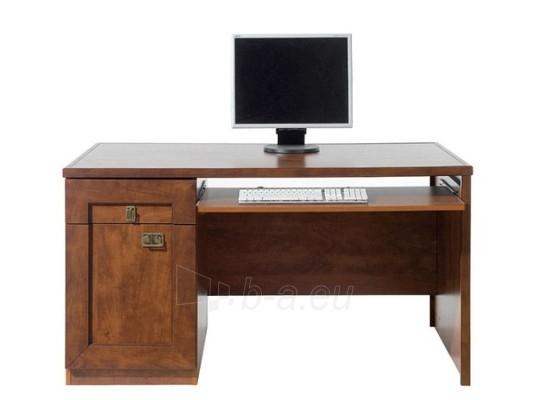 Rašomasis stalas BIU 140 Paveikslėlis 1 iš 1 250403223001
