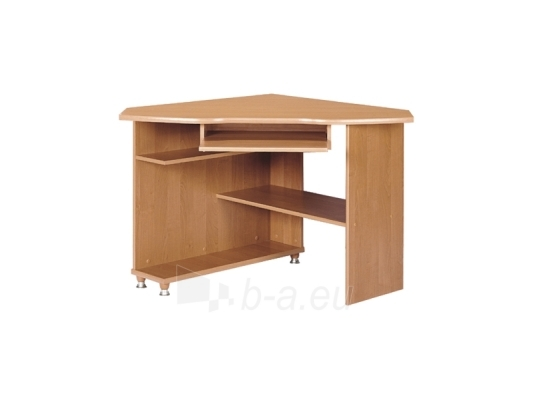 Rašomasis stalas BIURKO 120N Paveikslėlis 1 iš 1 250403125020