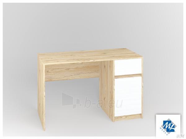 Rašomasis stalas Fjord 14 Paveikslėlis 1 iš 1 301216000014