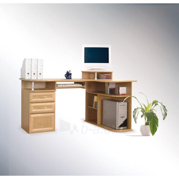 Darbo stalas kampinis Gufi Paveikslėlis 2 iš 3 250471000120