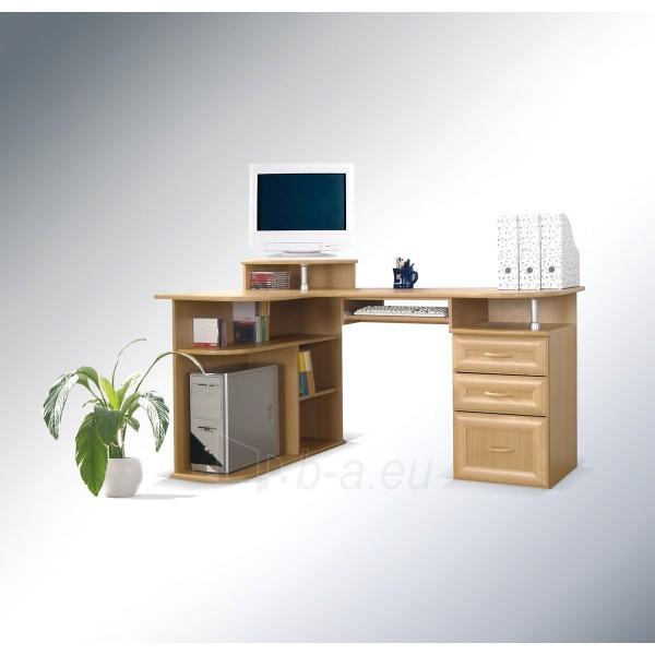 Darbo stalas kampinis Gufi Paveikslėlis 1 iš 3 250471000120